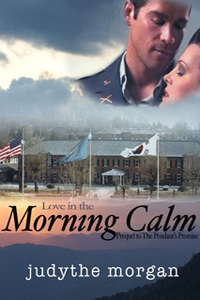 Love in the Morning Calm