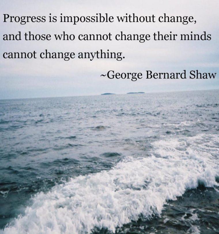 shaw-change
