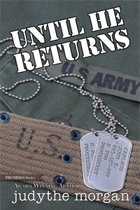 Until He Returns