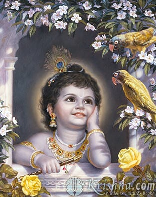 Happy Sri Krishna Janmashtami to all‏....... (3/6)