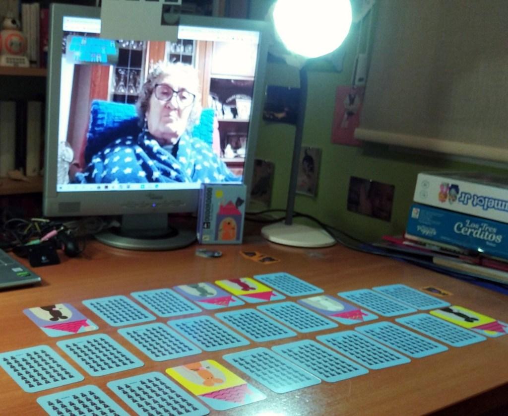 juegos familiares online