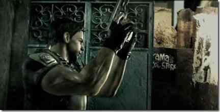 Descargar Resident Evil 5 GRATIS!!!