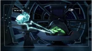 Video de Angry Birds Star Wars II presentación del Emperador Piglatine