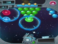 Bubble Burst - Juegos de Bolas