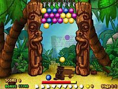 Holoholo Island - Juegos de Bolas