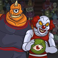Basket Monsterz - Juegos de Bolas
