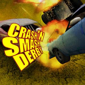 Crash 'N Smash Derby - Juegos de Bolas