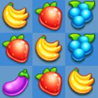 Fruita Crush - Juegos de Bolas