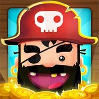 Pirates the match 3 - Juegos de Bolas