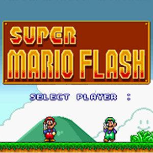 Flash Mario Bros - Juegos de Bolas