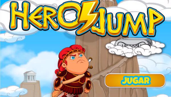 Hero Jump Hercules