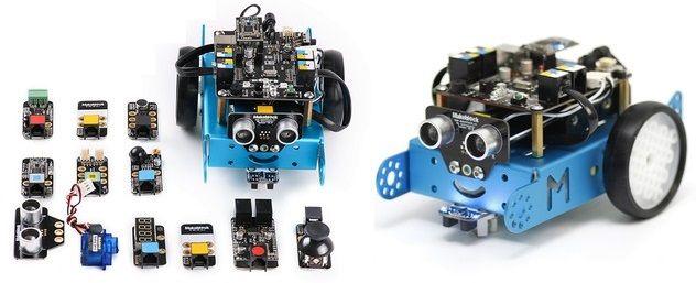 makeblock mbot kit