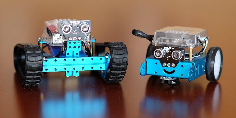 mbot-vs-ranger