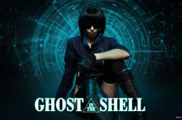 Cosplay de Ghost in the Shell