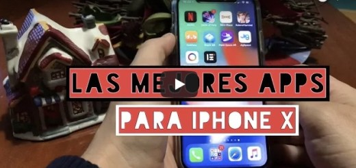 mejores apps iphone x