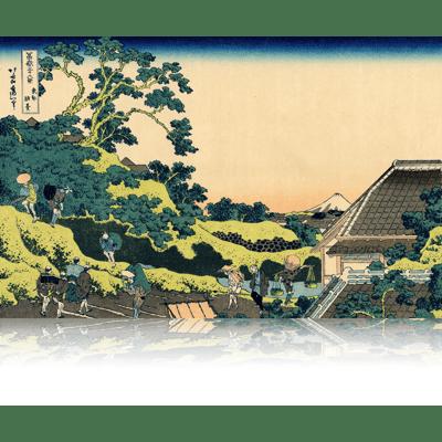 東都駿臺 とうとするがだい Sundai Edo. wpfmf3603