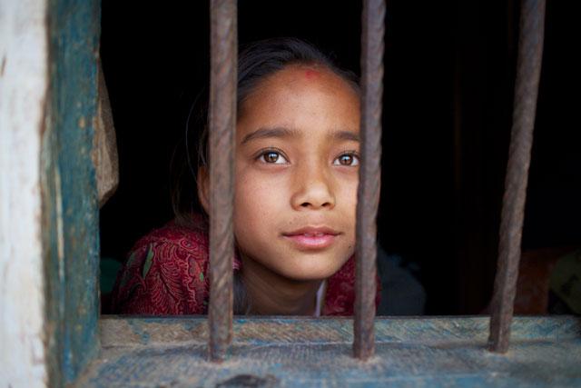 Nepal, Bandipur 2014