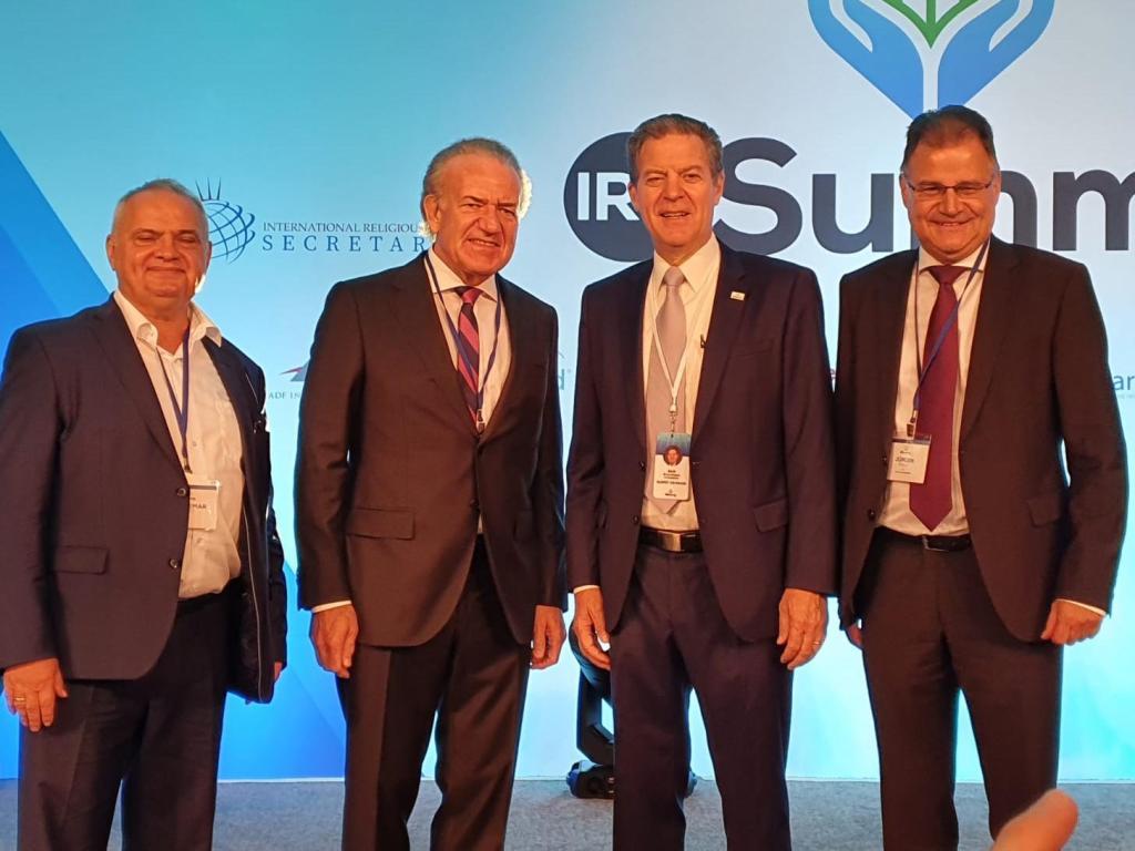 IRF-Summit 2021 in Washington, D.C.