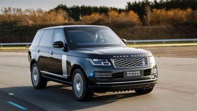 Photo of Dieser Range Rover ist eine rollende Festung