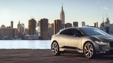 Photo of Historischer Dreifachsieg für Jaguar I-PACE* bei den  World Car Awards 2019 in New York