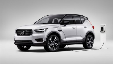 Photo of Neuer Volvo XC40 T5 Twin Engine –  Volvo erweitert sein Plug-in Hybrid Angebot