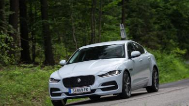 Photo of Test: Jaguar XE D180 RWD HSE