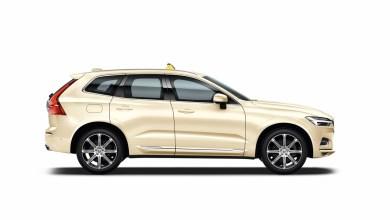 Photo of Volvo XC60 in Deutschland ab sofort als Taxi erhältlich