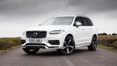 Photo of Volvo XC90 remains the best luxury SUV on the UK used car market*