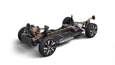 Photo of Volvo Cars startet mit Batteriemontage im belgischen Gent