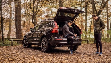 Photo of Volvo Car UK announces triathletes Alistair and Jonny Brownlee as latest brand ambassadors