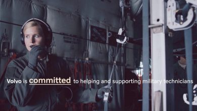 Photo of Volvo gives U.S. Veterans opportunities to apply their skills in the $1T auto industry