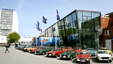 Photo of 25 Jahre Volvo Museum:
