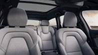 Volvo V90 - Tailored Wool Sitze