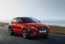 Photo of JAGUAR E-PACE AWARDED 'TOP SMALL PREMIUM SUV' IN TWO J.D. POWER 2020 STUDIES