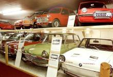 Photo of Vötters Fahrzeugmuseum
