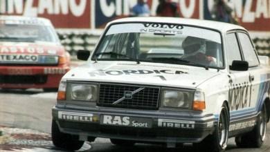 Photo of 40 Jahre Volvo 240 Turbo: Mehr Muskeln und maximierte Effizienz