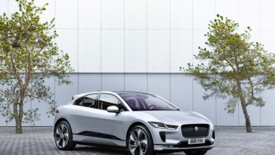 Photo of JAGUAR and LAND ROVER partner with world EV day to celebrate electric vehicle ownership worldwide