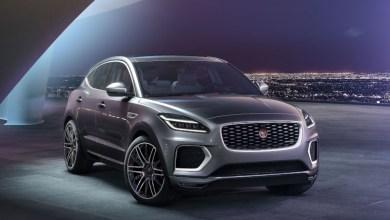 Photo of Jaguar bringt E-Pace als Plug-in-Hybrid