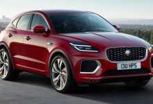 Photo of Jaguar E-Pace (2021): Kompakt-SUV mit neuen Motoren und als PHEV