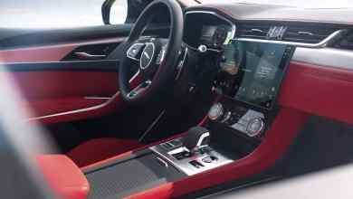 Photo of Jaguar F-Pace: Als Facelift auch teilelektrisch