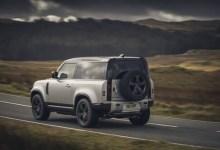 Photo of Fahrvorstellung Land Rover Defender 90: Reif für das 21. Jahrhundert