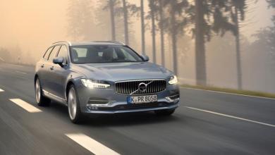Photo of Volvo V90 R-Design im Fahrbericht: Understatement oder Familienkutsche mit sportlichem Design?