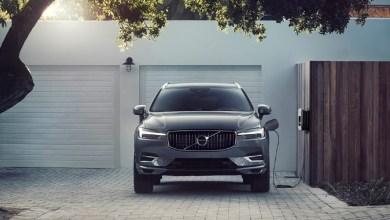 Photo of Volvo XC60 Recharge T6: Der, der am Kabel hängt