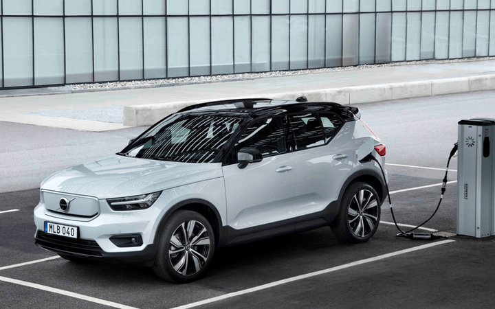 Photo of Billig und Made in China? Volvos geheime Pläne für kleines Elektro-SUV