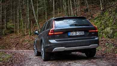 Photo of Test Volvo V90 Cross Country B5: Für den Abenteurer in dir