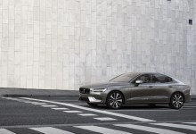 Photo of Volvo feiert Vierfachsieg bei der Auto Trophy 2020