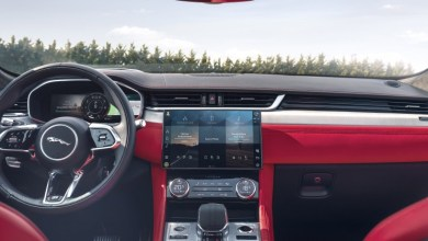 Photo of JAGUAR LAND ROVER'S PIVI PRO INFOTAINMENT SYSTEM RECOGNISED BY AUTOBEST AWARDS