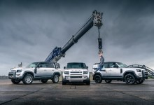 Photo of LAND ROVER DEFENDER IS TOP GEAR'S CAR OF THE YEAR