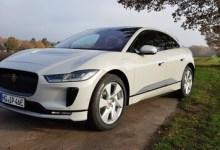 Photo of Fahrvorstellung Jaguar I-Pace: Schneller laden und freier atmen