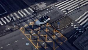 Auf dem Weg zur klimaneutralen Stadt bis zum Jahr 2030 arbeitet Göteborg jetzt eng mit Volvo zusammen